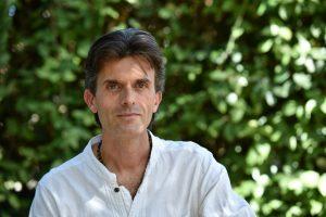 Formulaire de Contact - Laurent SERENO - Arts Energétiques